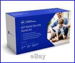 Samsung SmartThings ADT Wireless Door Window Detector Alarm Home Security HubKit