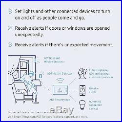 Samsung Smartthings ADT Smart Home Security Starter Kit F-ADT-STR-KT-1 Brand NEW