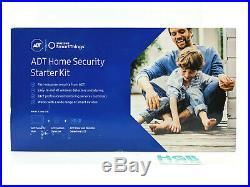 Samsung Smartthings Adt Home Security Starter Kit F-ADT-STR-KT-1 Nib