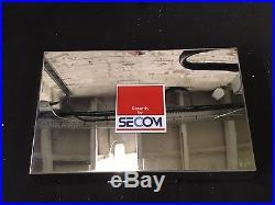 Secom Alarm Box Elmdene Rapier 3GS Like Adt Or CHUBB