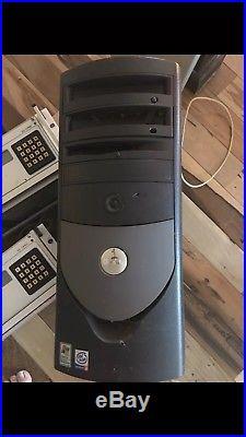 Sur-guard Sg-drl2a Sg-cpm2 ComputerTower Alarm Receivers 2 surguard Dsc tyco adt