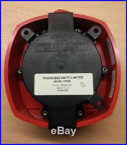 THORN TYCO CP530 WATERPROOF MANUAL CALL POINT Part No 514.001.022 MINERVA ADT