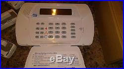 Used but working ADT alarm system
