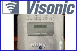 VISONIC ADT PowerMaster-30 +GSM ADT UK (868-0 MHz)