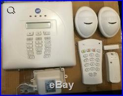 Visonic PowerMaster-10 868-0 Wireless Control Panel ADT
