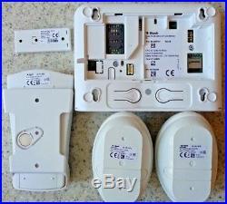 Visonic PowerMaster 360 PM360 KIT (868-0ANY) 2G ADT UK REF 3617544255 (M1)