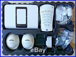 Visonic PowerMaster 360 PM360 KIT (868-0ANY) 2G ADT UK REF 4117218765 (M1)