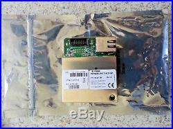 Visonic Powerlink 3 ADT UK Communicator P/N 90-207728 Ref 0517412011