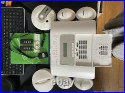 Visonic Powermaster 30 full kit 868-1 NOT ADT