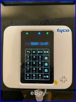 Visonics 360R alarm control panel NONE ADT BRAND NEW 868-1 UK
