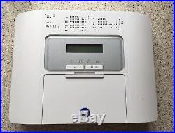 Wireless Alarm Visonic Powermaster 30 Alarm Panel (branded ADT) Plus Extras