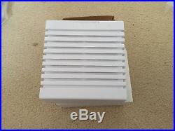 Wireless Burglar alarm system by ADT